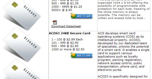 echs online form